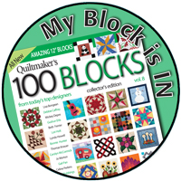 100 Blocks Volume 8