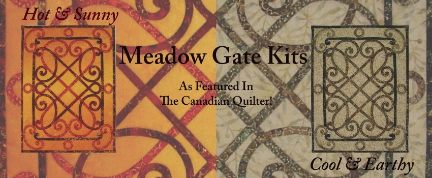 Meadow Gate Kits