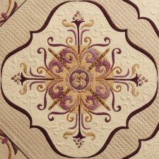 Avoid Shadowing in your Quilts