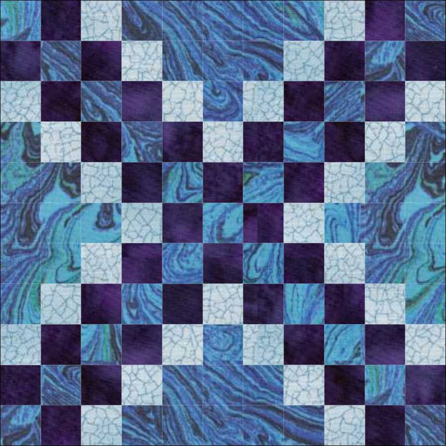 Kathy K Wylie Quilts Geometric SHAPES In Squares And Rectangles
