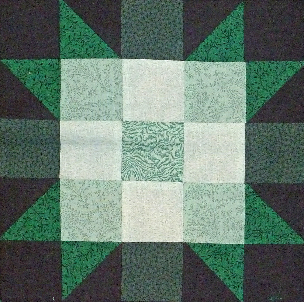 Kathy K Wylie Quilts Monochromatic Color Scheme