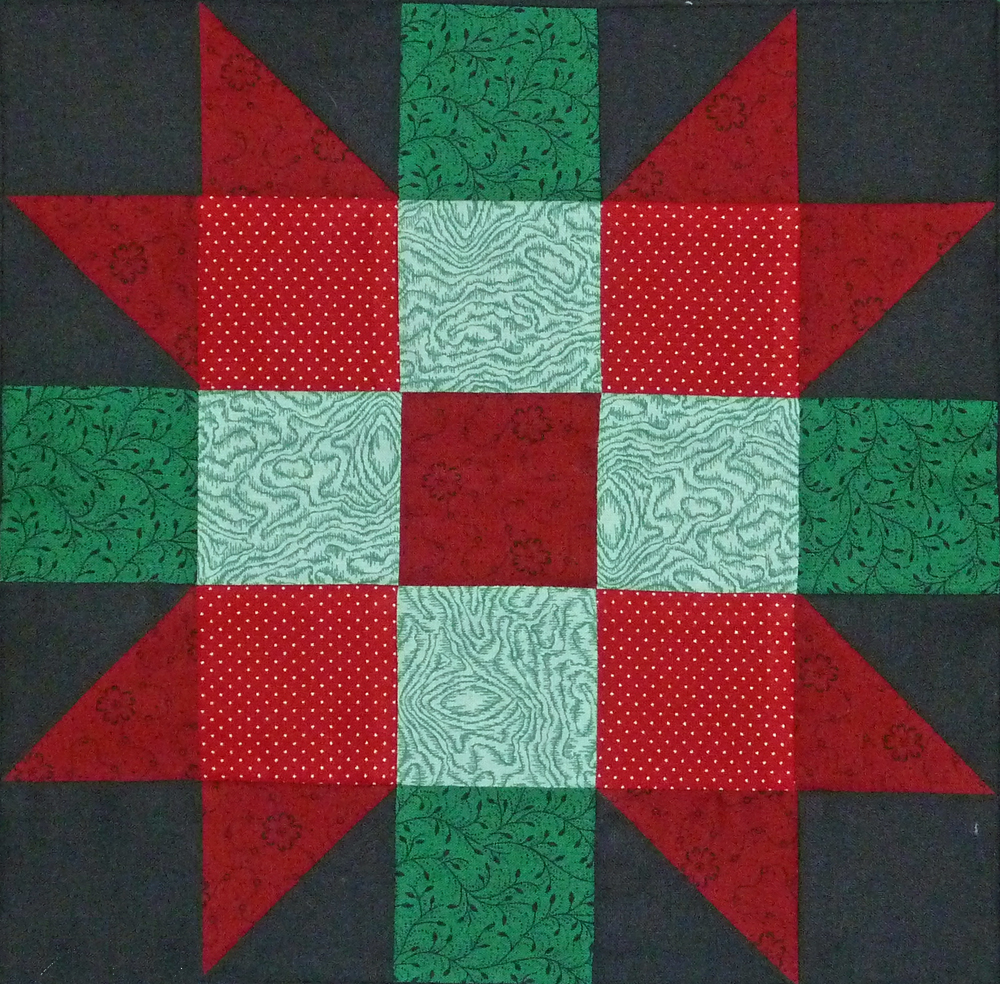 Kathy K Wylie Quilts Complementary Color Scheme