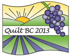 Canadian Quilters Association Best of Show