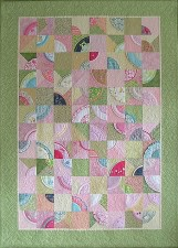 Memory Quilt #1: Hers
