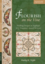 Flourish on the Vine Pattern Pack