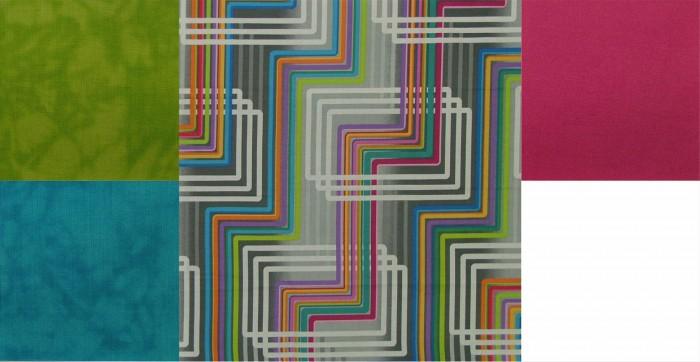 Challenge Fabrics 2