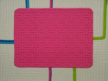 Detail Pink