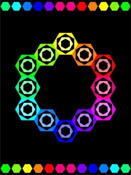CQA Colour 3