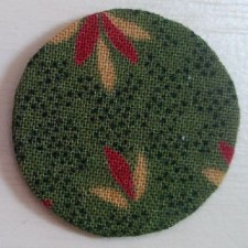 Turned-Edge Applique: Challenge #4
