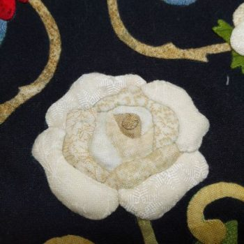 Rose After