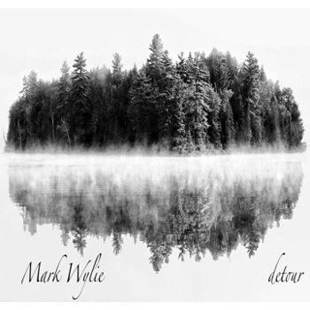 detour album CD cover