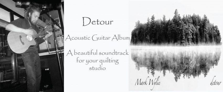 Detour CD
