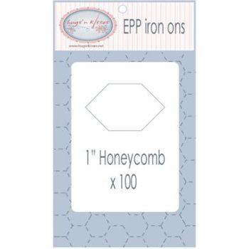 Honeycomb 1.0 x 100