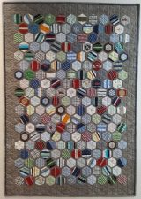 Memory Quilt #2: His