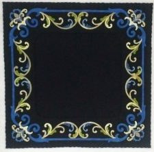 How to Make a Quilted Frame
