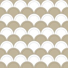 Quilting Clamshells